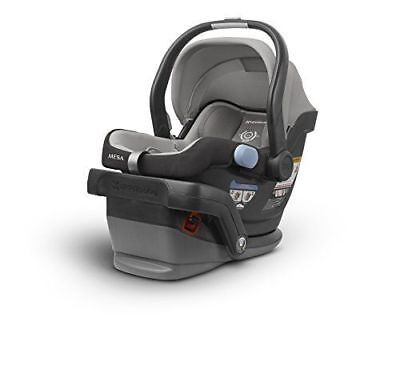 UPPAbaby MESA Infant Car Seat Pascal 4-35 lbs Safe Baby Chair Solid Secure Sleek