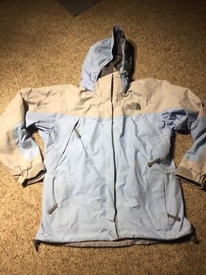 2e7c330db THE NORTH FACE Womens M Gore-Tex Pro Shell Jacket Summit Series See ...