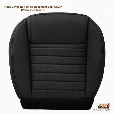 Pleasant 2007 2008 Ford Mustang Gt Driver Side Bottom Black Beatyapartments Chair Design Images Beatyapartmentscom