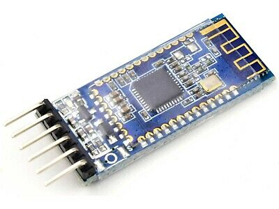 HC-10 Bluetooth 4.0 BLE Modem Module with TI CC2541 chip, for Arduino etc. #2525