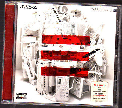 Jay z the blueprint cd 2002 198 picclick uk music cd jay z the blueprint 3 15 track album malvernweather Image collections