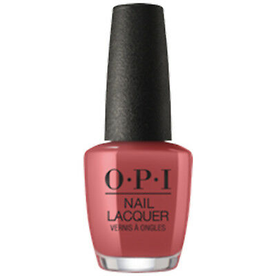 Opi PERU 2018 Collection ~ My Solar Clock is Ticking (NLP38) ~