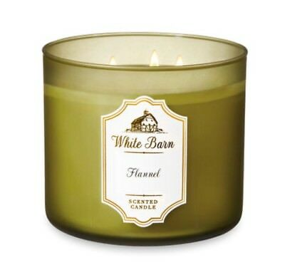 Bath Body Works 3 Wick Candle Sweater Weather Eur 2619