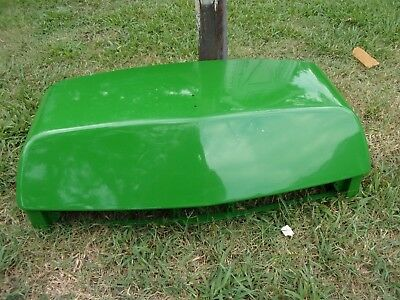 John Deere Tractor Front End Plastic Cover Hood Grill Noes Cap Cowl 2850 4650