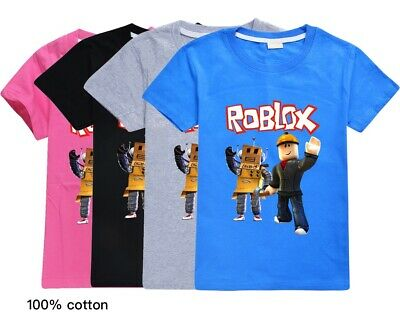 Roblox 2 Kid's Unisex T Shirt AU Shop