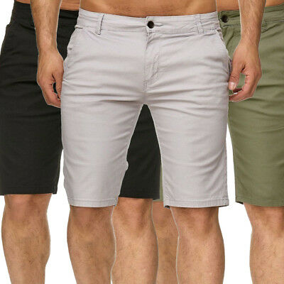 Men's Cargo Shorts Casual Military Combat Army Outdoor Workout Pants Trousers