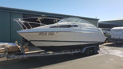 Bayliner 2355 Cruiser 2000