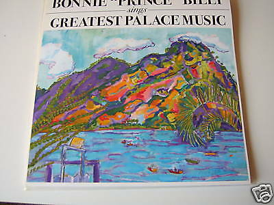 """Bonnie """"prince"""" Billy  2 Lp  Greatest Palace Music  New-Ovp"""