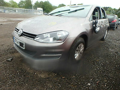 2014 Volkswagen Golf 1.2 TSI  S **BREAKING FOR SPARE PARTS**