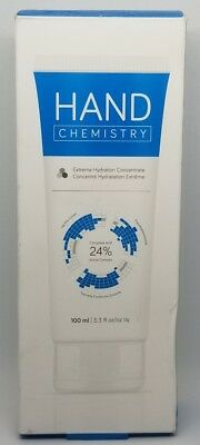 Hand Chemistry Extreme Hydration Concentrate 3.3 fl oz