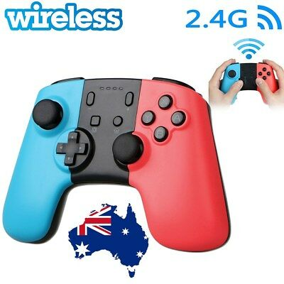 Wireless Bluetooth Pro Gaming Controller Remote Controller For Nintendo Switch