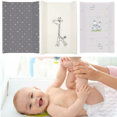 Hard Base Changing Mat to fit 120x60cm Cot or 140x70cm Cot Bed