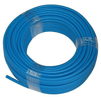 Pvc-Spezial Pneumatic Hose Pc-Schlauch with Fabric Insert Div. Mod. Sizes