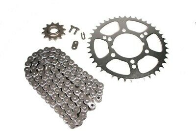 Polaris 250 Trail Boss 1987-1988 3 Chains and 6 Sprockets Set
