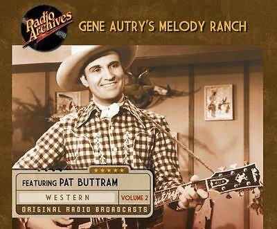 Gene Autry's Melody Ranch, Volume 2 (MP3)