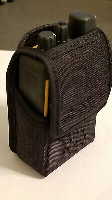 BRAND NEW - 1 UNICATION G1 Nylon Carry Case with Belt CLIP or LOOP