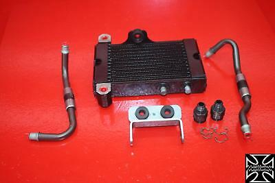 08 2008 Buell 1125R Engine Motor Oil Cooler