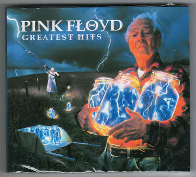 2CD Pink Floyd The BEST MUSIC HITS Collection 2CD