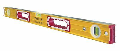 Stabila 37448 48-Inch builders level, High Strength Frame, Accuracy Certified