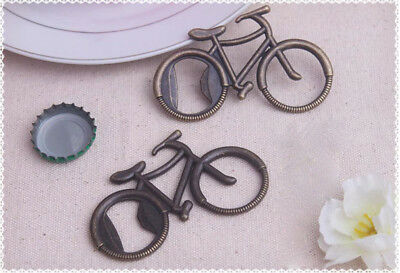 Bottle Opener Bicycle Shape Alloy Tool Wedding Party Gift Souvenirs Eco-Friendly