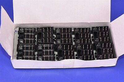 (10) Omron PT11 Relay Socket For LY3 Solder Terminal