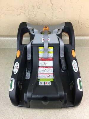 Chicco Keyfit 30 Extra Infant Car Seat Base Expires August 2021 Carseat Chico