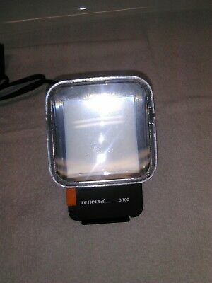 Reflecta Model B 100 Single Slide Viewer Used in Good Condition