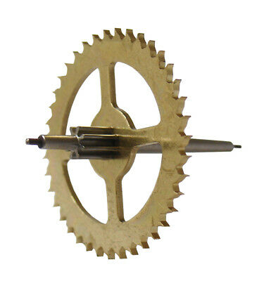 New Hermle Clock Movement Escape Wheels - Choose from 3 Types!