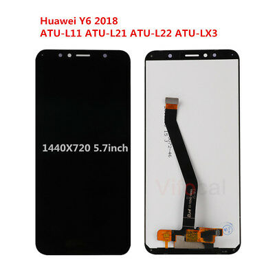 FOR HUAWEI Y6 II CAM-L23 CAM-L03 LCD Display Touch Screen