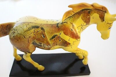 Trail of Painted Ponies Running With the Ancestors 12210