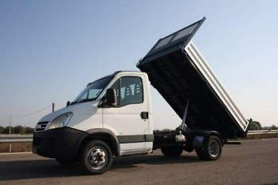 Iveco daily daily 35c10 ribaltabile