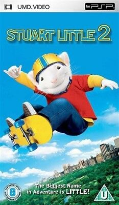 Stuart Little 2 UMD