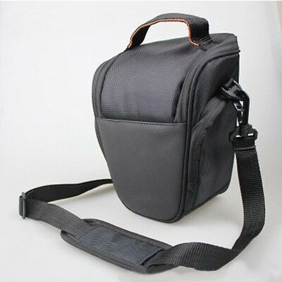 UK Waterproof Camera Carrying Case Bag For Canon EOS Canon 1000D 1100D 100D 400D