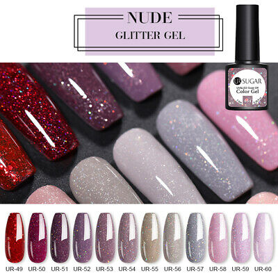 5ml Nail Art Vernis à Ongles Semi-permanent UV Gel Polish Manucure BORN PRETTY