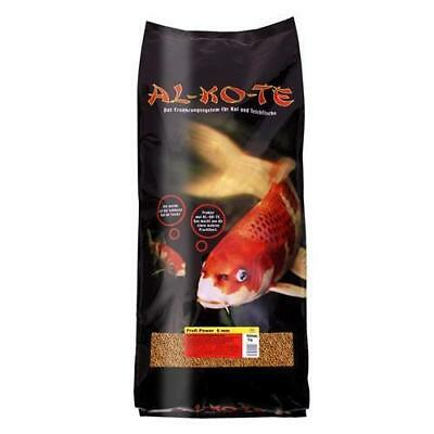 AL-KO-TE Profi Power 13,5 kg 6 mm Koifutter