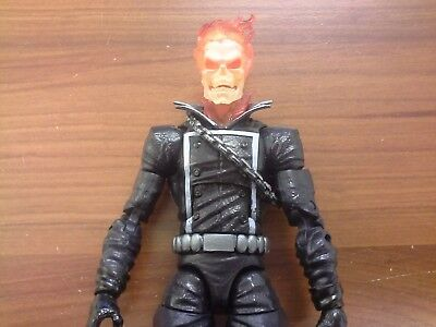 Marvel Legends Ghost Rider Rhino BAF