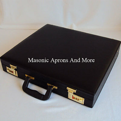 Masonic Regalia Case (Small) – Brand New