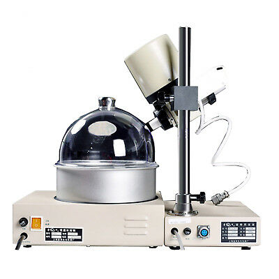 220V 50HZ New Lab Distillation Purification Rotary Evaporator Rotavapor RE-52CS