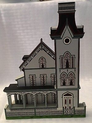 Shelia's Collectibles 1996 - The Abbey II,  In Cape May, New Jersey