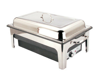 NEW Sunnex Electric Chafer Food Serving Buffet Warmer 1/1GN13.5L Dish