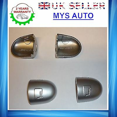 RENAULT Megane Scenic door handle cover grey door lock cover grey right Y19RX2