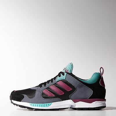 finest selection 0da0f 7825f Adidas Originals ZX 5000 RSPN Response M18217 Core Black Berry Ocean Men s  Shoes