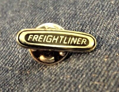 Freightliner Trucks  Lapel Pin - Clutch-Back - Never Worn