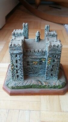 """Vintage Bunratty Castle Ireland Music Box-The Jug Of Punch"""" -Free Shipping!!!"""