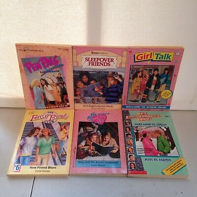 THE BABYSITTERS CLUB Lot Of 13 - $9 99 | PicClick