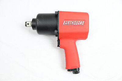 "Central Pneumatic Earthquake 68423 3/4"" Air Impact Wrench"