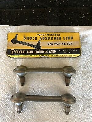 NOS Doan 5018 1939 1941 42 43 44-48 Ford Mercury Shock Absorber Link 99A-18055-A