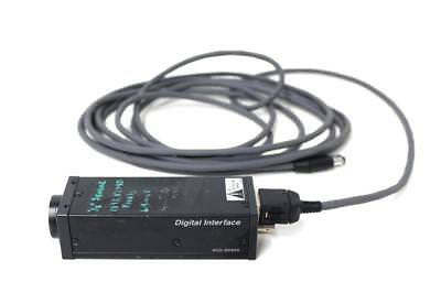 Sony XCD-SX900 Digital Interface CCD Camera