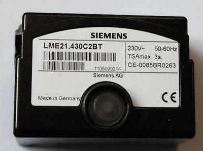 1pc NEW Siemens The controller LME21.430C2BT