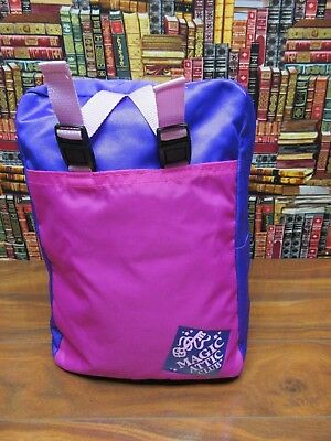 Magic Attic Club Girls Backpack and Doll Carry New